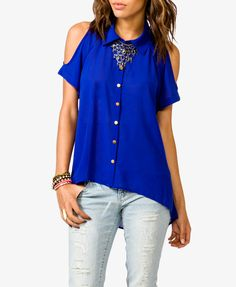 Womens top, shirt and camis | shop online | Forever 21 - 2000029565