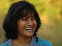 Photo: Aparajita Datta Wildlife Biologist, Save Wildlife, National Geographic, Conservation, Explore, People, People Illustration, Folk, Canning