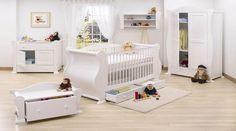 Saiba como o Self Storage pode te ajudar durante a reforma do antigo quarto de bebê em um para criança