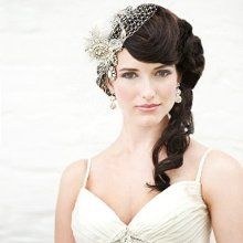 Hair Style Ideas We Love, Hair & Beauty Photos by The Halcyon Agency - Image  4 of 50 - WeddingWire Mobile