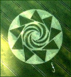 1999.07.15 'fractal carré', Windmill Hill, Wiltshire [2]
