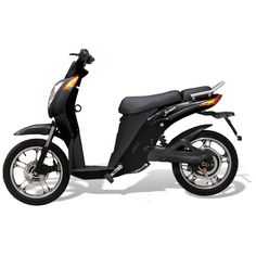 The Commuter's Advanced Electric Bicycle - Hammacher Schlemmer