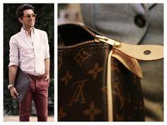 Summer Bags for Men