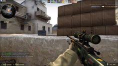 Nice AWP 4k on Dust 2