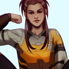 Not overwatch paladins video games pictures luscious