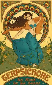 art nouveau design - filosofía internacional