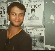 Brandon Flynn | pinterest: suzaneone