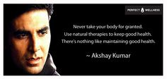 Touted as the 'Indian Jachie Chan', Akshay Kumar even at 46 sports a body that can give any newcomer a run for his money.