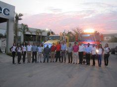 Los Guayaquileños disfrutaron de la Primera Feria AUTEC de Vehículos, Repuestos…