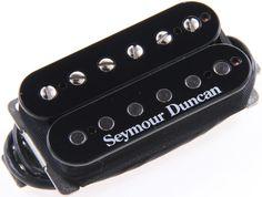 Seymour Duncan Jazz Model SH-2 Neck Pickup (Black)   Sweetwater.com