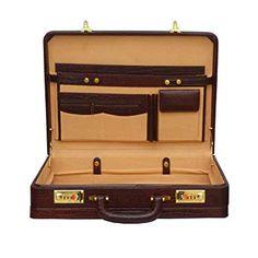 "2 Top-Quality Brand New Molded Aluminum 4/"" Case Attache Briefcase TZ AC-44 S"