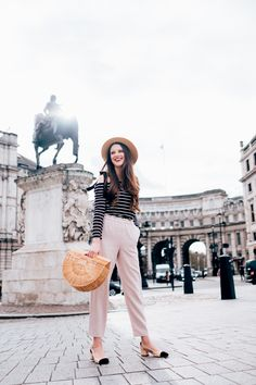 How to get classic Parisian style   The Golden Girl Blog