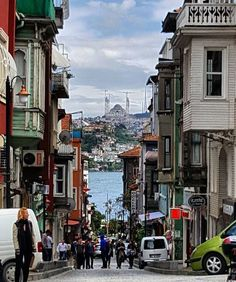 Arnavutköy-İstanbul by metinbdemirel