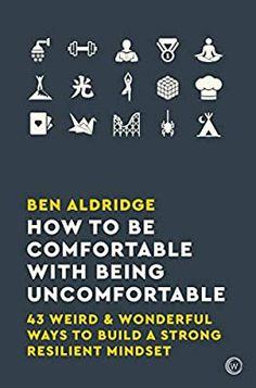 Ben Aldridge, Do The Needful, Cognitive Behavior, Weird And Wonderful, Spiritual Health, Nonfiction Books, Stress And Anxiety, Self Help, Mindset
