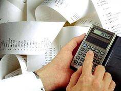 Planilha de gastos pessoais