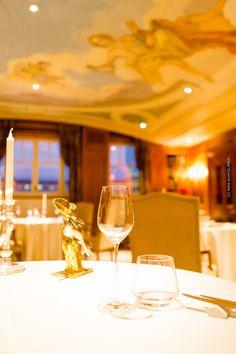Lorenz Adlon Esszimmer - Hendrik Otto - zwei Sterne Koch - ADLON Hotel Kempinski - Pariser Platz Berlin - Brandenburger Tor - Kulinarische Reise - Foodblog - Foodblogger