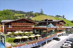 Adler Resort, Hinterglemm   Neckermann