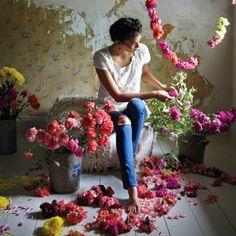 Como deixar sua casa florida no outono