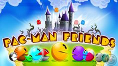 """""""PAC-MAN Friends"""" iOS Game from Bandai Namco! - https://www.youtube.com/watch?v=ZsidmzBu98Y  #pacman #iphonegames #video #games #igv   like this video? Then Repin it! Follow us [http://www.pinterest.com/igamesview/] today for latest iOS gameplays,Games of the week/month, Reviews, Previews, Trailers, Cheat Code, walkthroughs & more."""