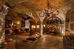 Неповторимый отдых в заброшенном монастыре: отель «Eremito» (Италия) - Путешествуем вместе