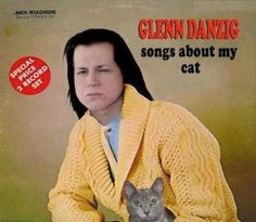 Danzig! Fake, but you have to love it!