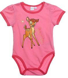 Disney Bambi Babies Body bebé - Fuxia - 6M Disney Bambi https://www.amazon.es/dp/B00HY0APFY/ref=cm_sw_r_pi_dp_LkcGxbVTDXQSQ