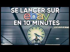 SE LANCER SUR EBAY EN 10 MINUTES (FORMATION) - YouTube Ecommerce, Education, Selling On Ebay, Online Cash, Earning Money, Africa, E Commerce, Onderwijs