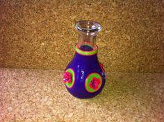 Funky vase 1