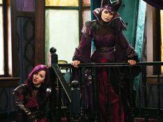 Descendants - Foto´s en afbeeldingen - Officiële site van Disney Channel België