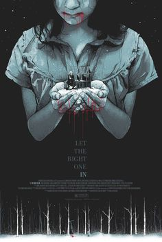 Let the right one in by Matt Ryan