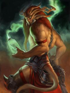 Pan, Satyr, Hern the Hunter, Faun, Fawn, Horned God, Forest God, Cernunnos, Green Man