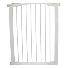 """Cardinal Extra Tall Premium Pressure Pet Gate White 29.5"""" - 32.5"""" x 36"""" - XTPPG-W. The Extra Tall Premium Pressure Gate is an upgrade to standard pressure gates with new features and functions."""