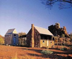 Australian Farm Stays and Agricultural Tours Alice Springs
