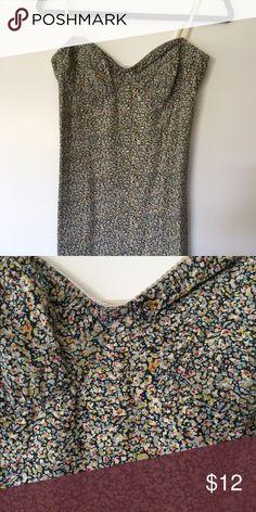 Summer dress Billabong bodycon  dress. Size Lg Billabong Dresses Mini