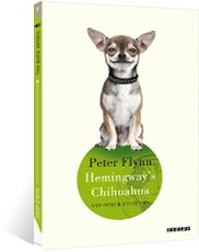 Hemingway's Chihuahua and other mysteries - Peter Flynn - http://www.paperplanes.fr - Ten very different stories with one thing in common: each presents a fascinating mystery!