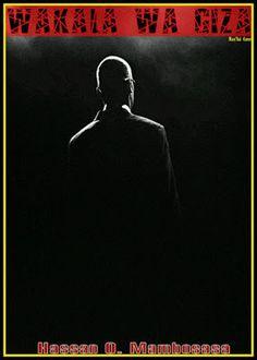 SIMULIZI ZA KIJASUSI ~ Pseudepigraphas Power 90, Great Thinkers, Giza, Episode 5, Novels, Farming, Organic, Bible, Fiction