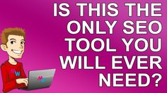 SERPed.net SEO Tool - Detailed Tutorial - http://bit.ly/2uMnjlI  Recently I fell in love with an SEO tool called SERPed which has quickly become my favorite SEO tool of all time (I'm serious).  In fact in all my years in the industry I have never seen a tool like this before which is why I made this super detailed tutorial.  One of the main reasons it has quickly become my favorite SEO tool is it allows me to replace a bunch of expensive tools-    Ahrefs  $79.00 per month   Majestic  $99.00…