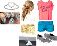 """""""I like to mix match"""" by biebsyolo on Polyvore"""