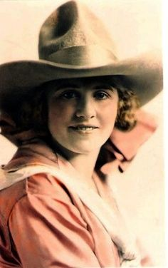 old working cowgirl - Google Search