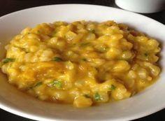 Chilean Recipes, Chilean Food, Mi Recipe, Rissoto, Vegan Recipes, Cooking Recipes, Macaroni And Cheese, Chili, Delish