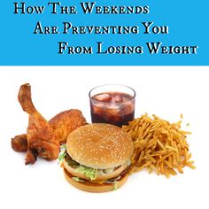 The Weekends Are Preventing You From Losing Weight - Michelle Marie Fit Diabetes, Healthy Cooking, Healthy Recipes, Keto Recipes, Healthy Food, Protein Rich Foods, Eat Pretty, Fast Food, Alzheimer