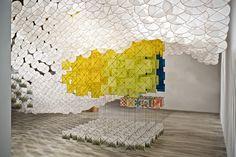 contemporary art installation - Google 검색