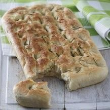 Rozmaringos focaccia Apple Pie, Pizza, Herbalism, Bread, Desserts, Food, Herbal Medicine, Tailgate Desserts, Deserts