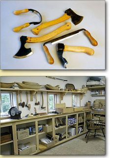 Countryworkshops.org sells amazing woodworking hand tools. Excellent quality.