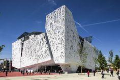 Nuevos materiales sostenibles – Nuevas construcciones sostenibles – Integral Design Factory