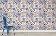 multicoloured-portuguese-tile-room