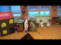 Živý Betlém MŠ Kozmice Kids Shows, Advent, Youtube, Animals, Animaux, Animales, Youtubers, Animal, Youtube Movies