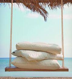 Coco-Mat: Almohadas a medida y con olor a lavanda en Madrid | DolceCity.com