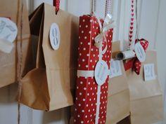 Λόγοι: Advent Winter Holidays, Christmas Holidays, Christmas Gifts, Countdown Calendar, Advent Calendars, Leprechaun, Craft Gifts, Wraps, Merry