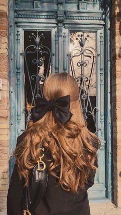 Hair Inspo, Hair Inspiration, Aesthetic Hair, Dream Hair, Grunge Hair, Gorgeous Hair, Pretty Hairstyles, Hair Goals, Brown Hair